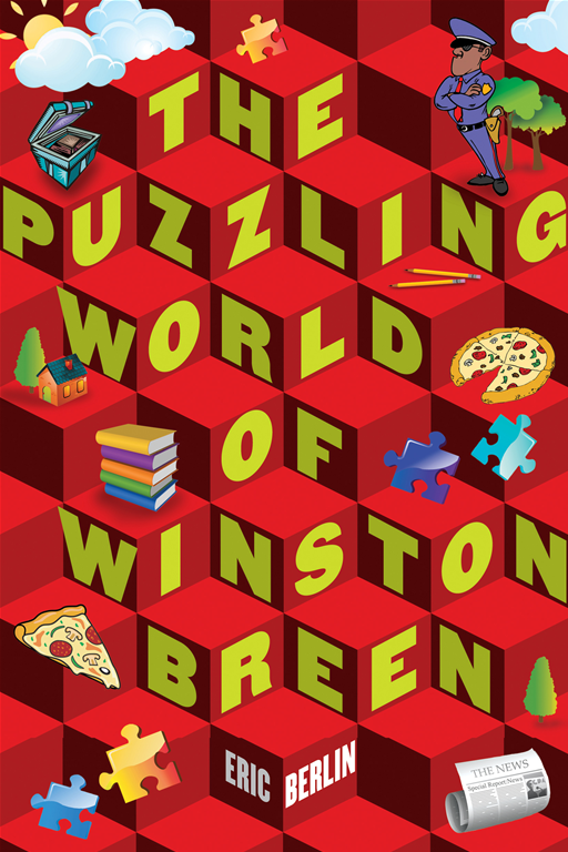 The Puzzling World of Winston Breen By: Eric Berlin