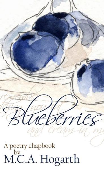 Blueberries: A Poetry Chapbook