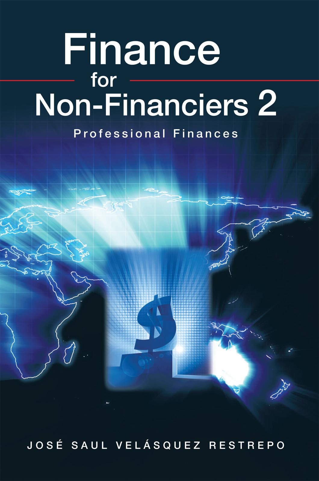 Finance for Non-Financiers 2