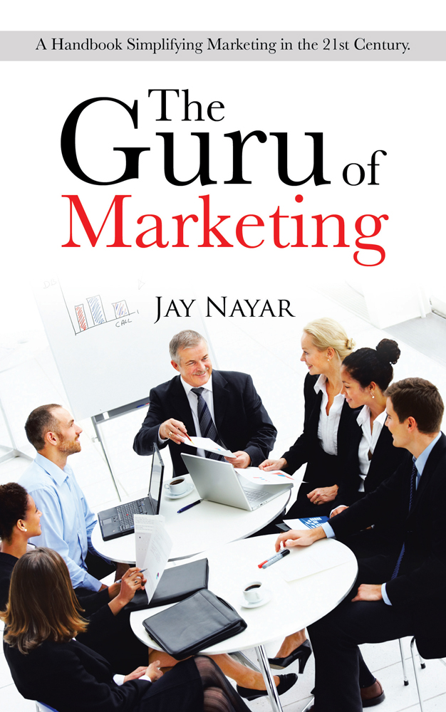 The Guru of Marketing