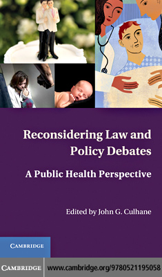 Reconsidering Law and Policy Debates
