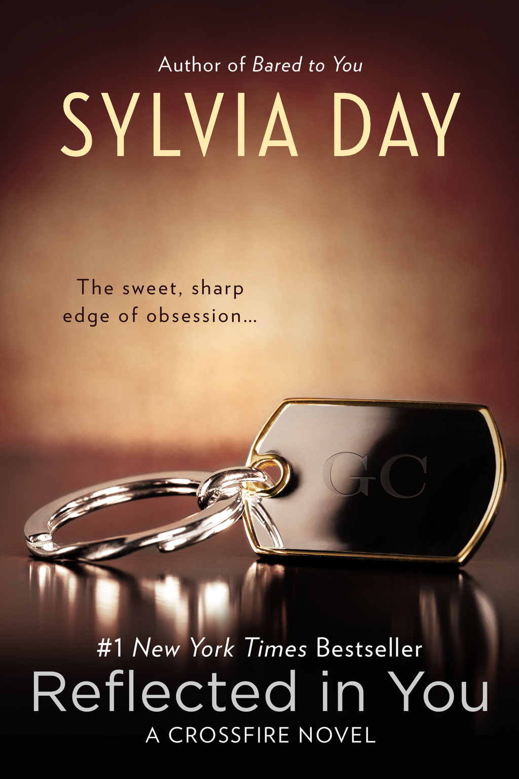 Reflected in You By: Sylvia Day