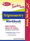 Trigonometry Workbook
