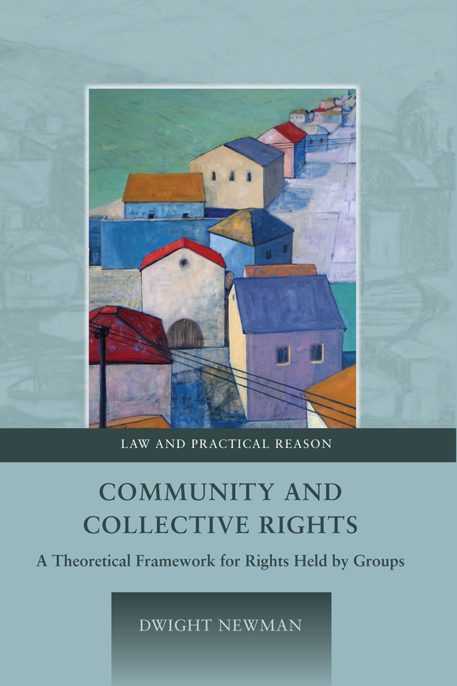Community and Collective Rights
