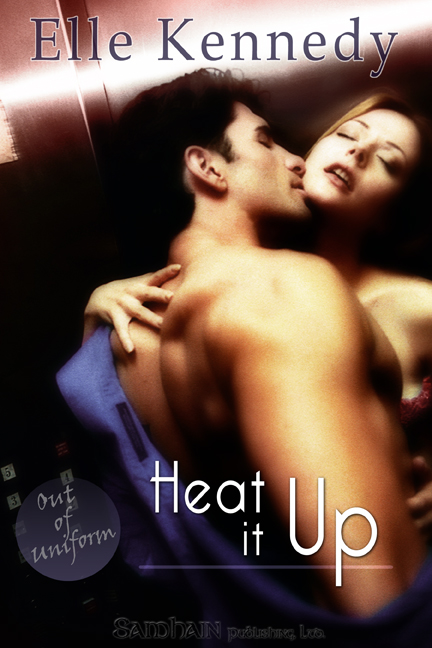 Heat it Up By: Elle Kennedy