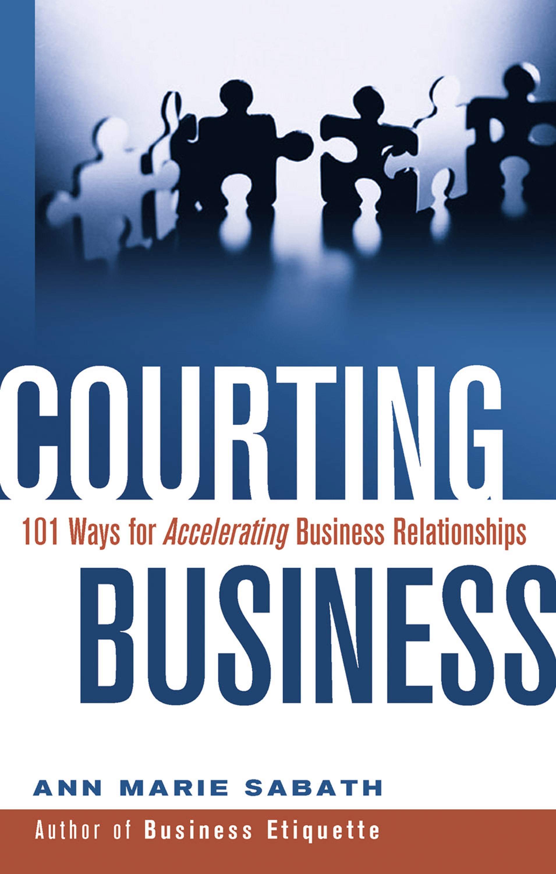 Courting Business