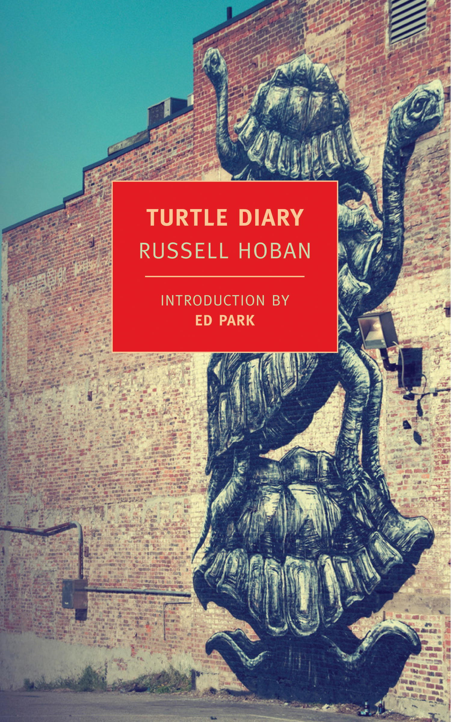 Turtle Diary By: Russell Hoban