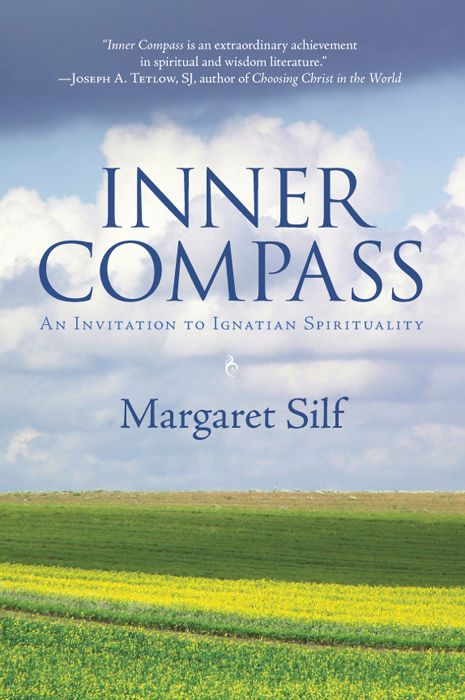 Inner Compass By: Margaret Silf