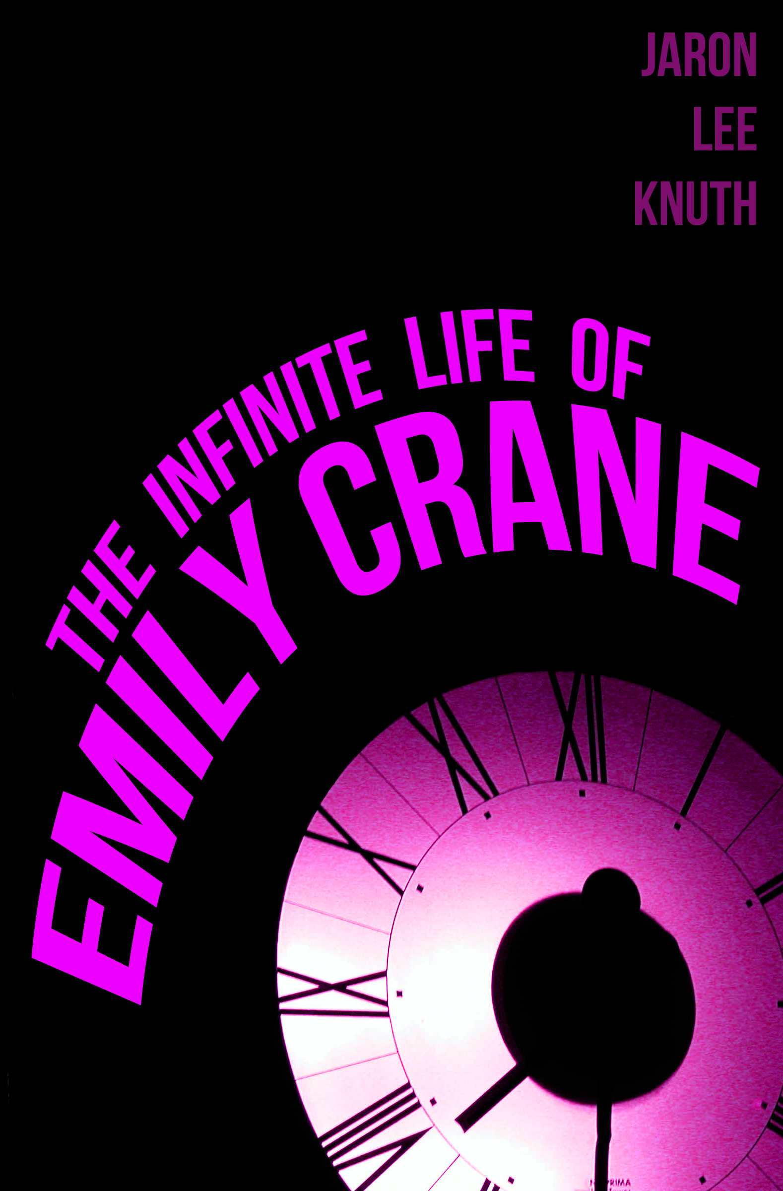 The Infinite Life of Emily Crane