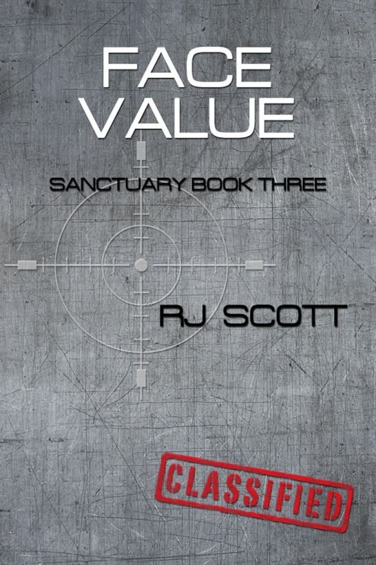 Face Value (Sanctuary 3)