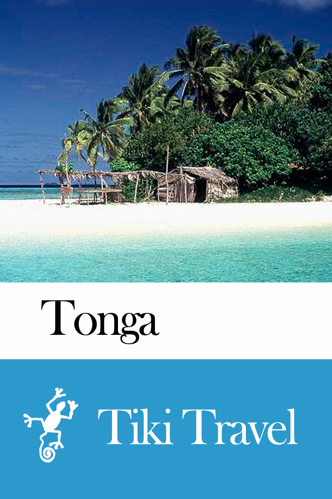 Tonga Travel Guide - Tiki Travel