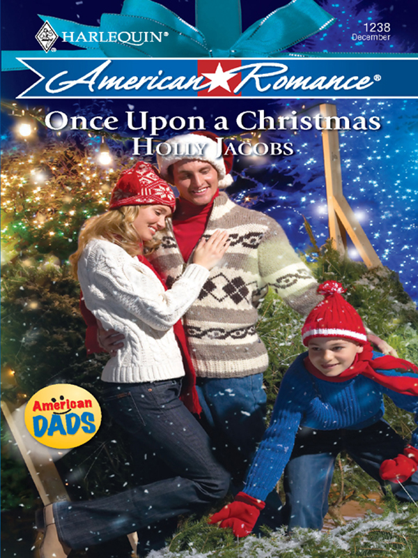 Once Upon a Christmas By: Holly Jacobs