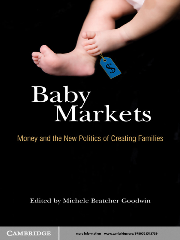 Baby Markets By: