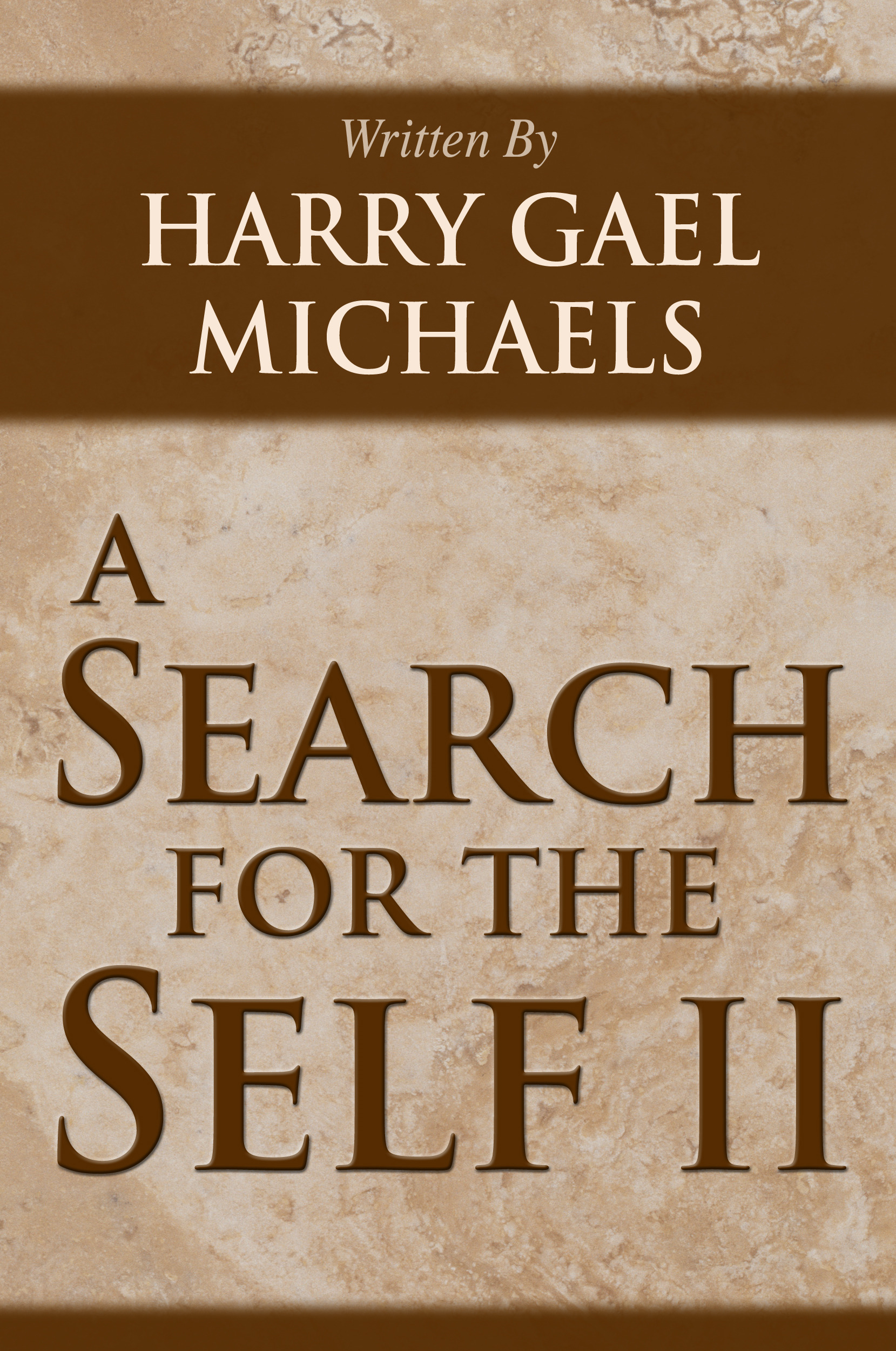 A Search for the Self II