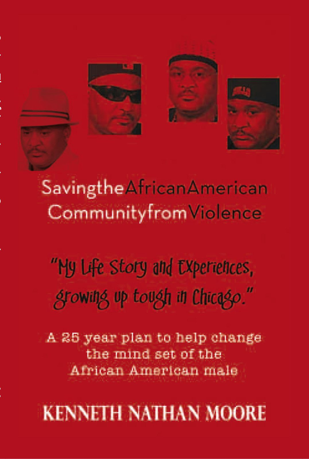 Saving The African American Community From Violence