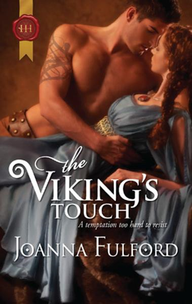 The Viking's Touch By: Joanna Fulford