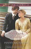 Wolf Creek Wedding: