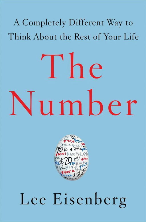 The Number By: Lee Eisenberg