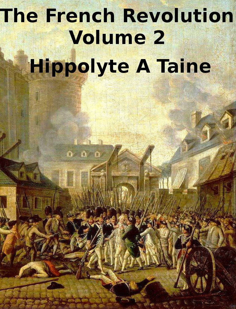 The French Revolution-Volume 2