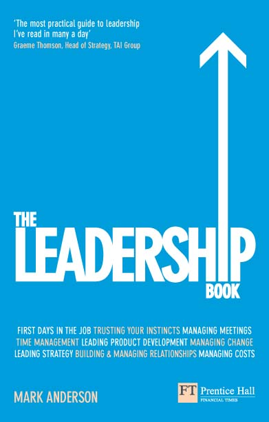 The Leadership Book
