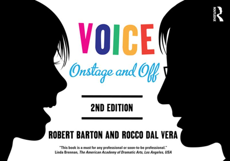 Voice: Onstage and Off