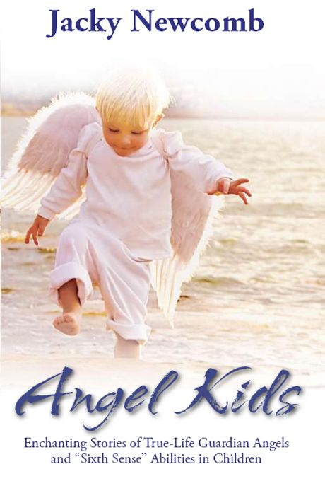 Angel Kids By: Jacky Newcomb