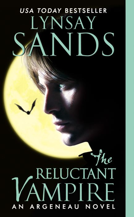 The Reluctant Vampire By: Lynsay Sands