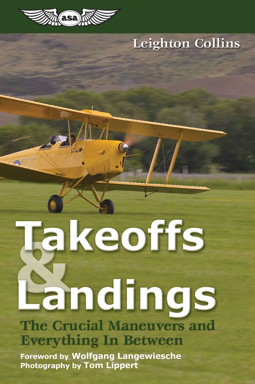 Takeoffs and Landings By: Leighton Collins