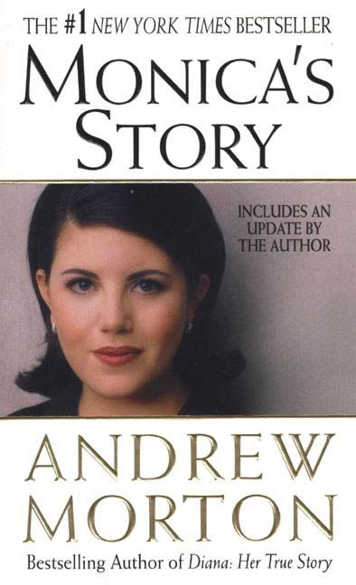 Monica's Story By: Andrew Morton