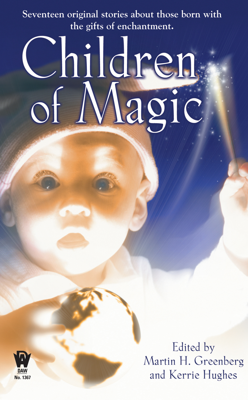 Children of Magic By: