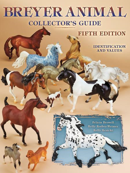 Breyer Animal Collector's Guide, 5th Edition