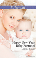 Happy New Year, Baby Fortune!: