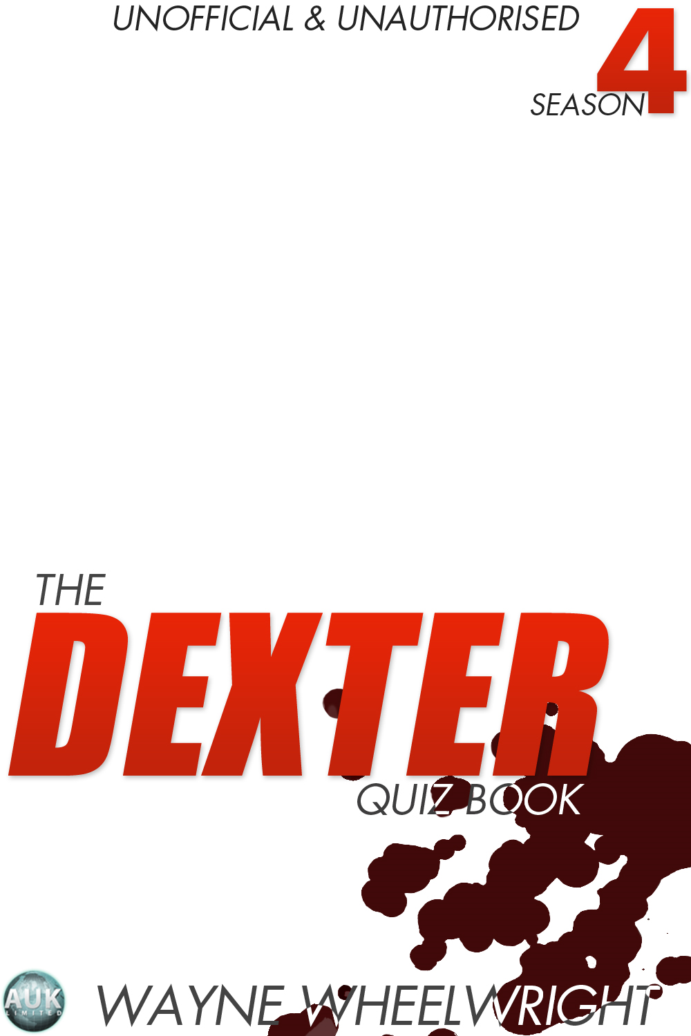 The Dexter Quiz Book Season 4