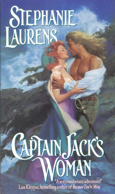 Captain Jack's Woman By: Stephanie Laurens