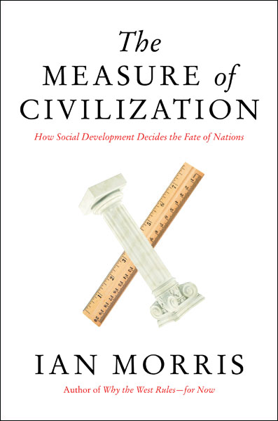 The Measure of Civilization