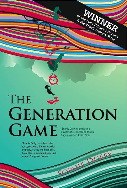 The Generation Game By: Sophie Duffy