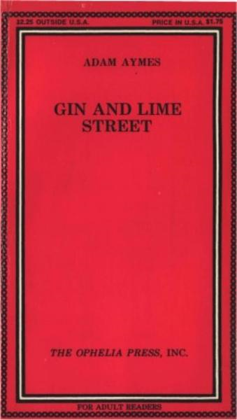 Gin And Lime Street