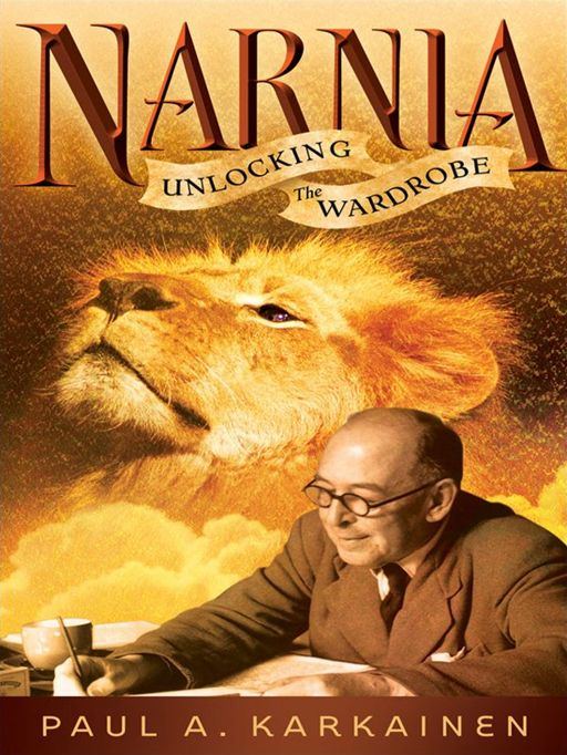 Narnia By: Paul A. Karkainen