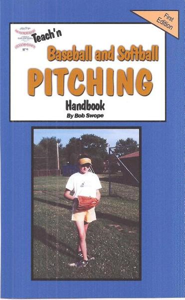 Teach'n Baseball and Softball Pitching Free Flow Handbook