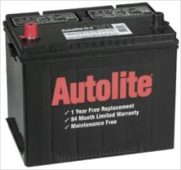 A Crash Course on How to Change a Car Battery