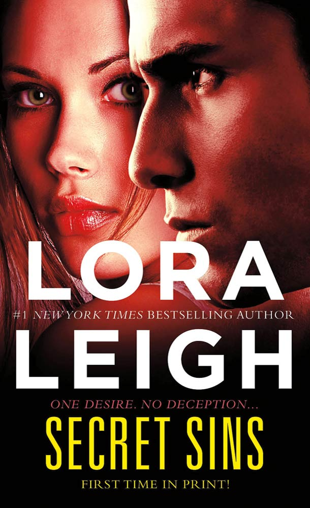 Secret Sins By: Lora Leigh