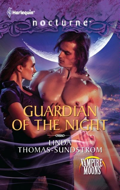 Guardian of the Night By: Linda Thomas-Sundstrom