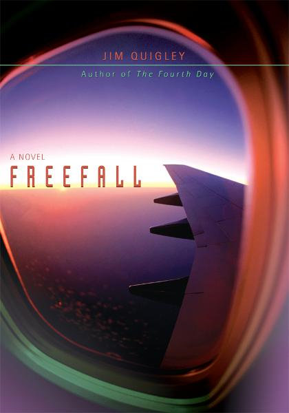 FREEFALL By: Jim Quigley