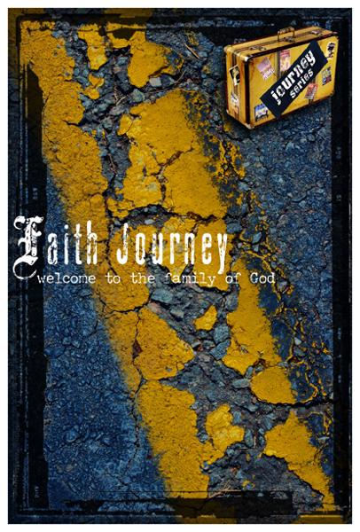 Faith Journey By: Youth For Christ