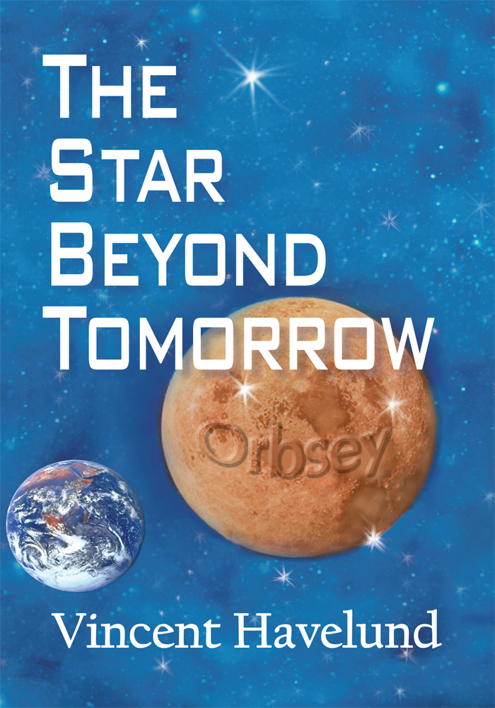 The Star Beyond Tomorrow