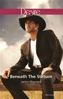 Beneath The Stetson: