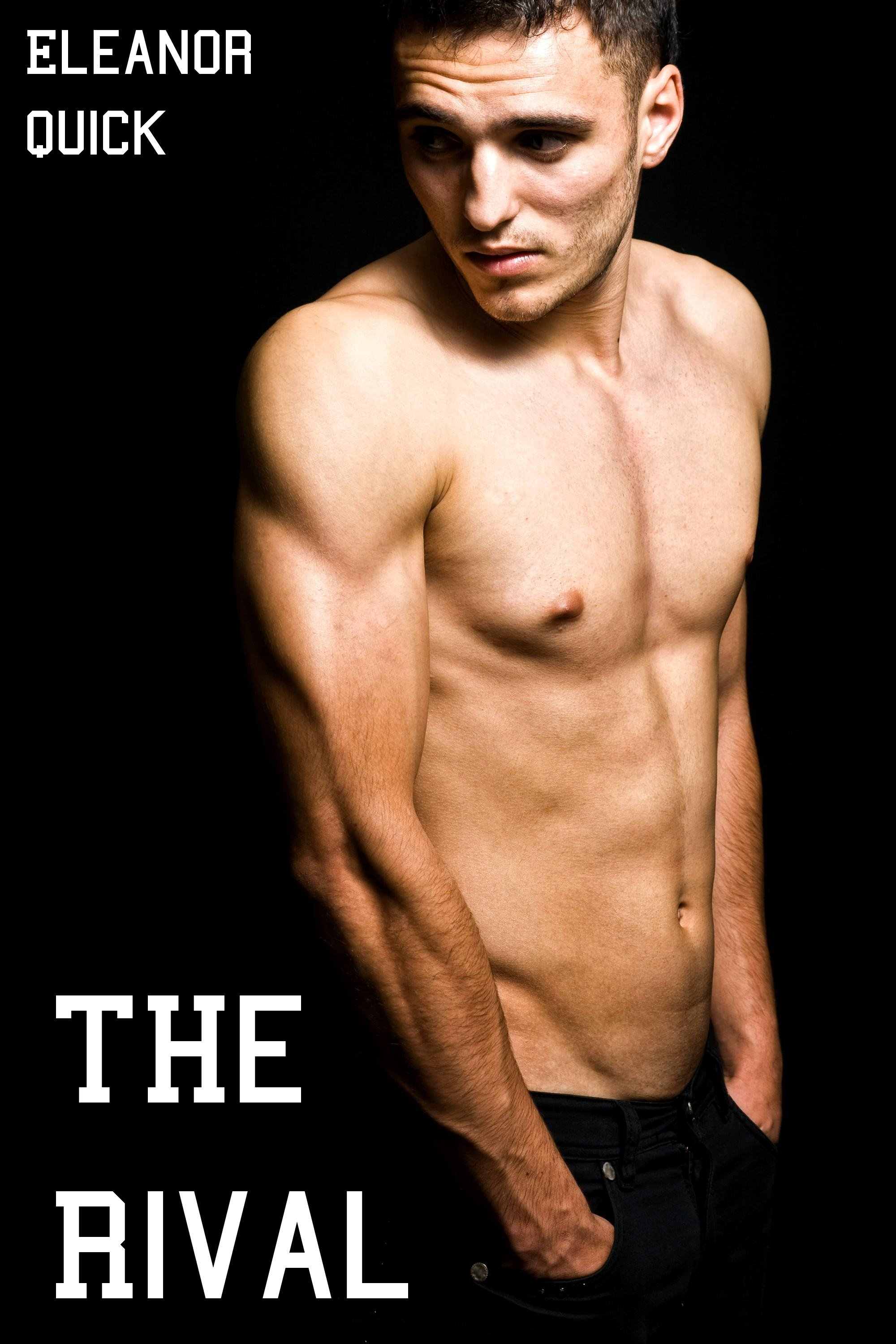 The Rival (Gay Erotica)
