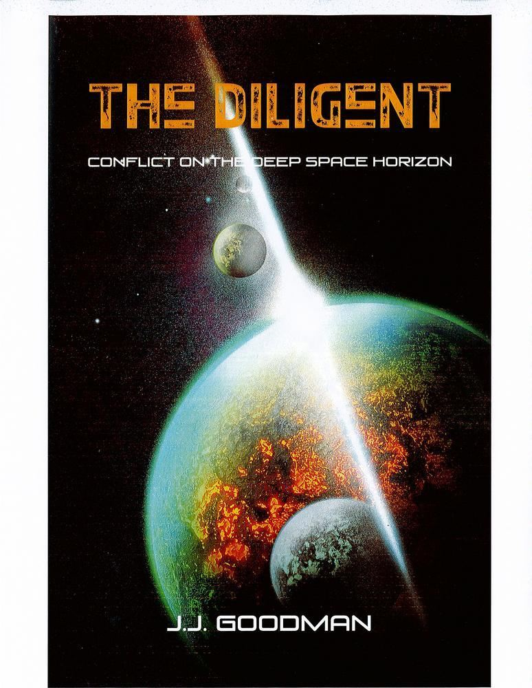The Diligent By: J.J. Goodman
