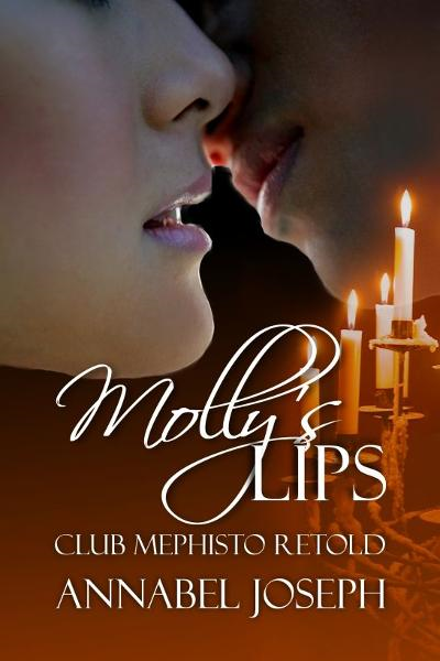 Molly's Lips: Club Mephisto Retold