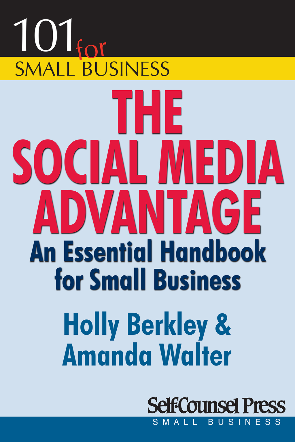 The Social Media Advantage